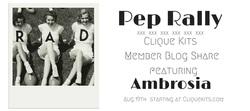 clique august kit