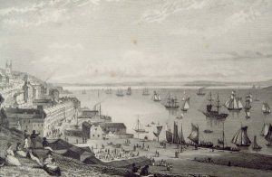 Cobh-1830s